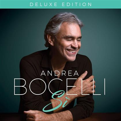 Andrea Bocelli - Si (International Deluxe Edition)