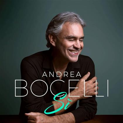 Andrea Bocelli - Si (International Standard)