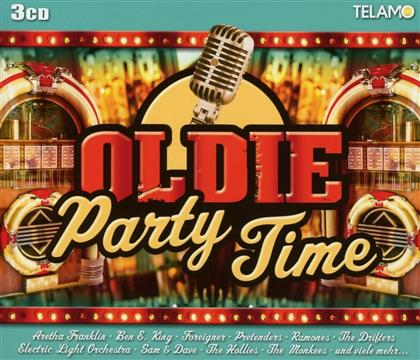 Oldie Party Time (3 CDs)