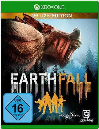 Earthfall (Deluxe Edition)
