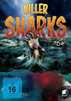 Killer Sharks (1977)