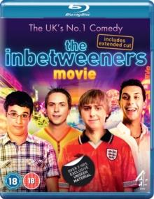 The Inbetweeners Movie (2011) (Extended Edition, 2 Blu-rays)