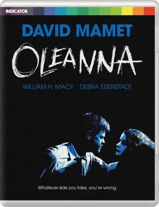 Oleanna (1994) (Limited Edition)