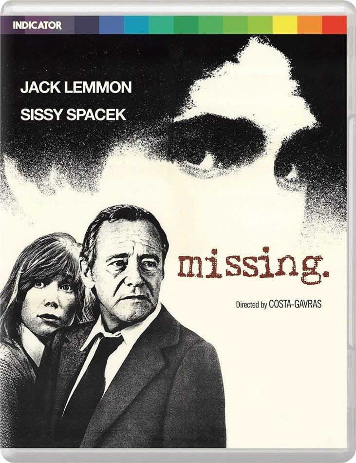 Missing (1982) (Limited Edition)