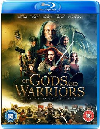 Of Gods And Warriors (2017)