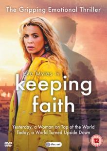 Keeping Faith - Series 1 (2 DVDs)
