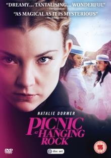 Picnic at Hanging Rock - TV Mini-Series (2 DVDs)