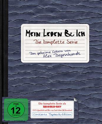 Mein Leben und Ich (Limited Edition, Mediabook, 2 Blu-rays)
