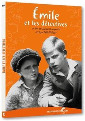 Emile et les Détectives (1931)