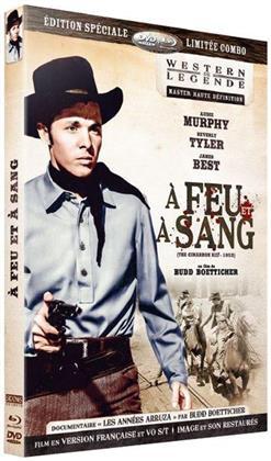 A feu et à sang (1952) (Blu-ray + DVD)