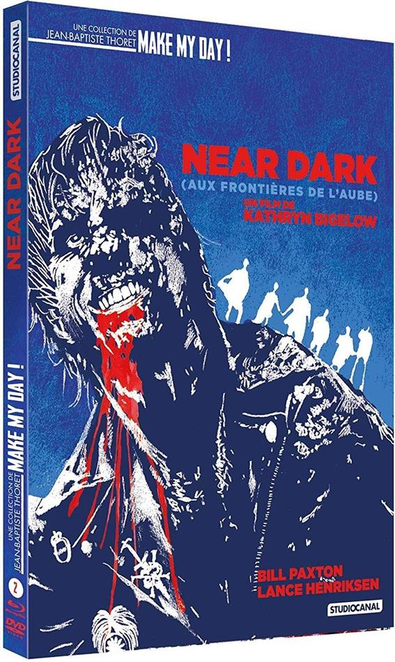 Near Dark - Aux frontières de l'aube (1987) (Schuber, Make My Day! Collection, Digibook, Blu-ray + DVD)
