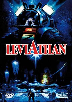 Leviathan (1989) (Cover A, Kleine Hartbox, Limited Edition, Uncut)