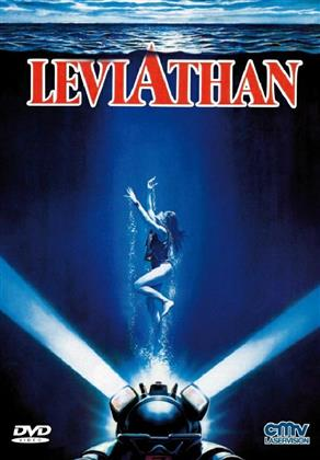 Leviathan (1989) (Cover B, Kleine Hartbox, Limited Edition, Uncut)