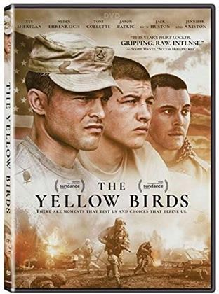 The Yellow Birds (2016)