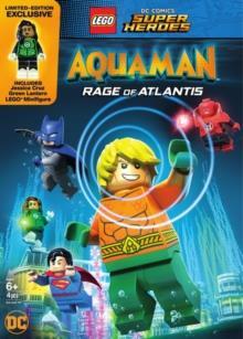LEGO: DC Comics Super Heroes - Aquaman - Rage of Atlantis (2018) (Edizione Limitata)