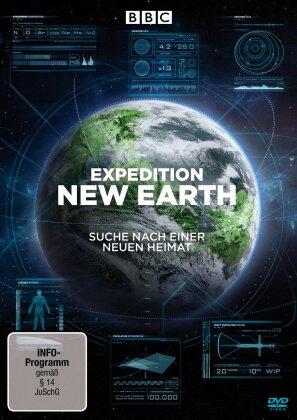 Expedition New Earth - Suche nach einer neuen Heimat (BBC)