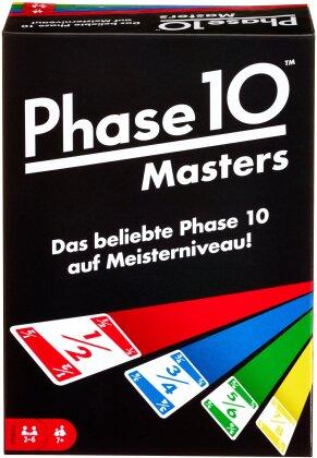 Phase 10 Masters Kartenspiel