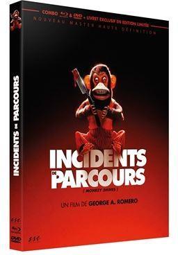 Incidents de parcours (1988) (Blu-ray + DVD)