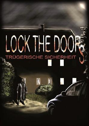 Lock the Doors - Trügerische Sicherheit (Schuber, Cover B, Limited Edition, Uncut, DVD + CD)