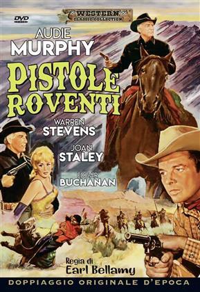 Pistole roventi (1966) (Western Classic Collection)