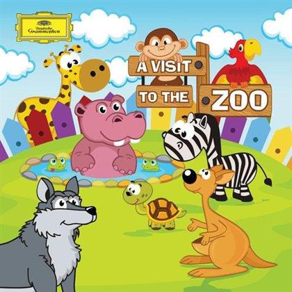 Sting, Beatrice Lillie, Vladimir Ashkenazy, Claudio Abbado, Arthur Fiedler, … - A Visit To The Zoo..