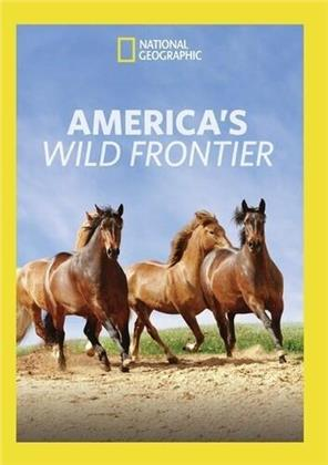 National Geographic - America's Wild Frontier