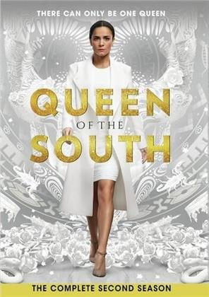 Queen Of The South - Season 2 (3 DVDs)