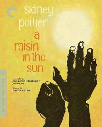 A Raisin in the Sun (1961) (Criterion Collection)