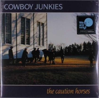 Cowboy Junkies - Caution Horses (2018 Reissue, 2 LPs)
