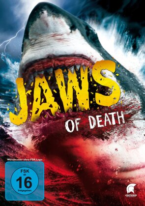 Jaws of Death (1976)