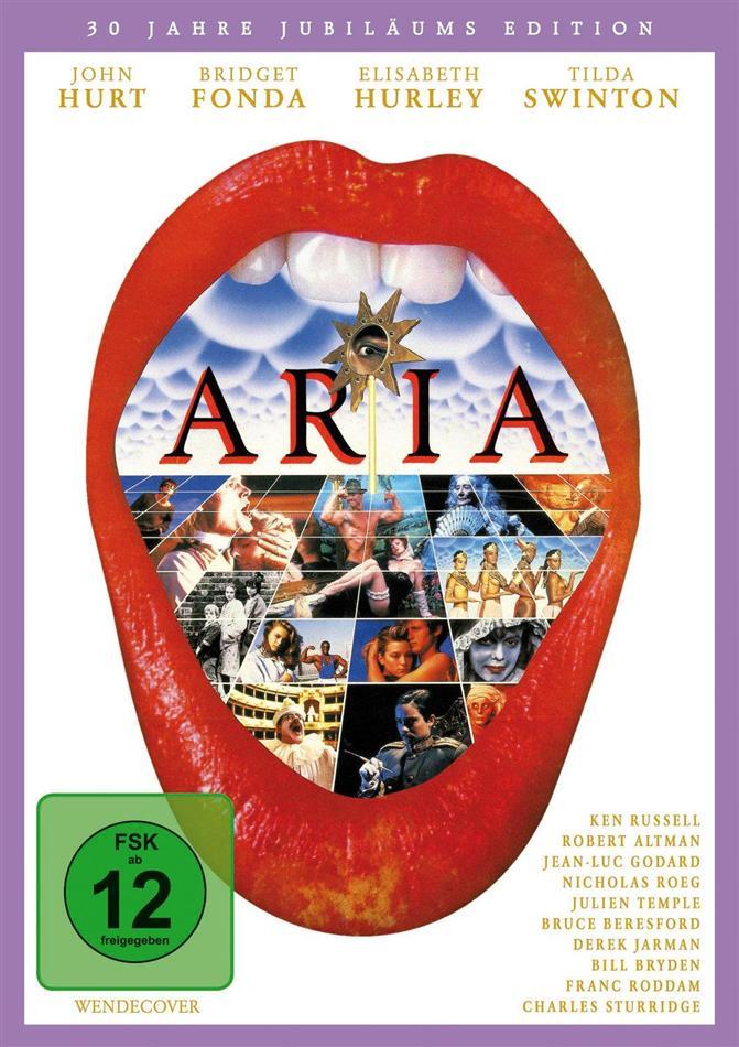 Aria (1987) (30th Anniversary Edition)