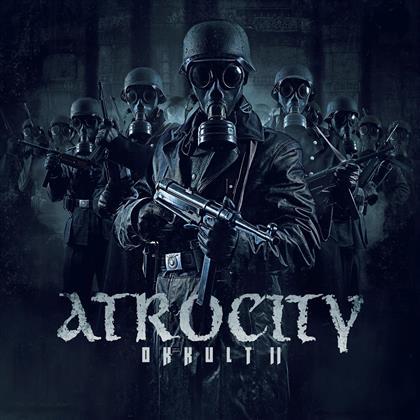 Atrocity - Okkult II (Limited Boxset, 2 CDs)