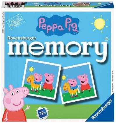 Peppa Pig memory®