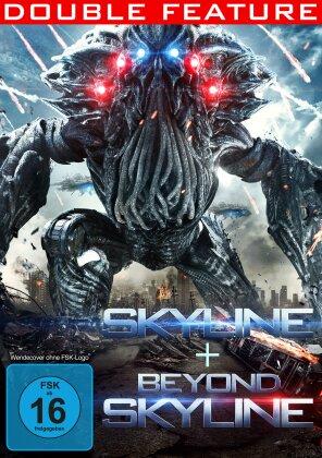 Skyline / Beyond Skyline (2 DVDs)