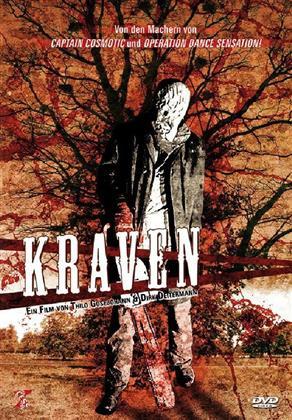 Kraven (1992) (Director's Cut, Limited Edition, Uncut)