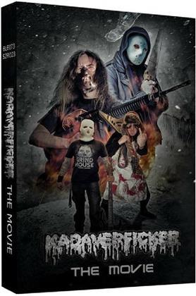 Kadaverficker - The Movie (Schuber, Limited Edition, Uncut)