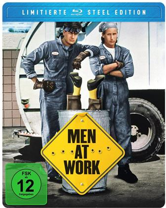 Men At Work (1990) (FuturePak, Limited Edition)