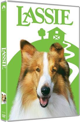 Lassie (1994) (Animal Look)