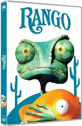 Rango (2011) (Animal Look)
