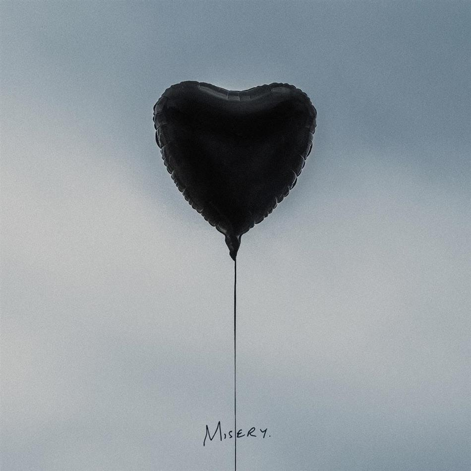 The Amity Affliction - Misery