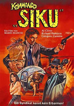 "Kommando ""Siku"" (1978) (Kleine Hartbox, Uncut)"