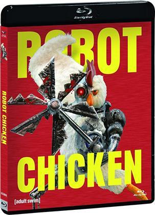 Robot Chicken - Stagione 5 (2 Blu-rays)
