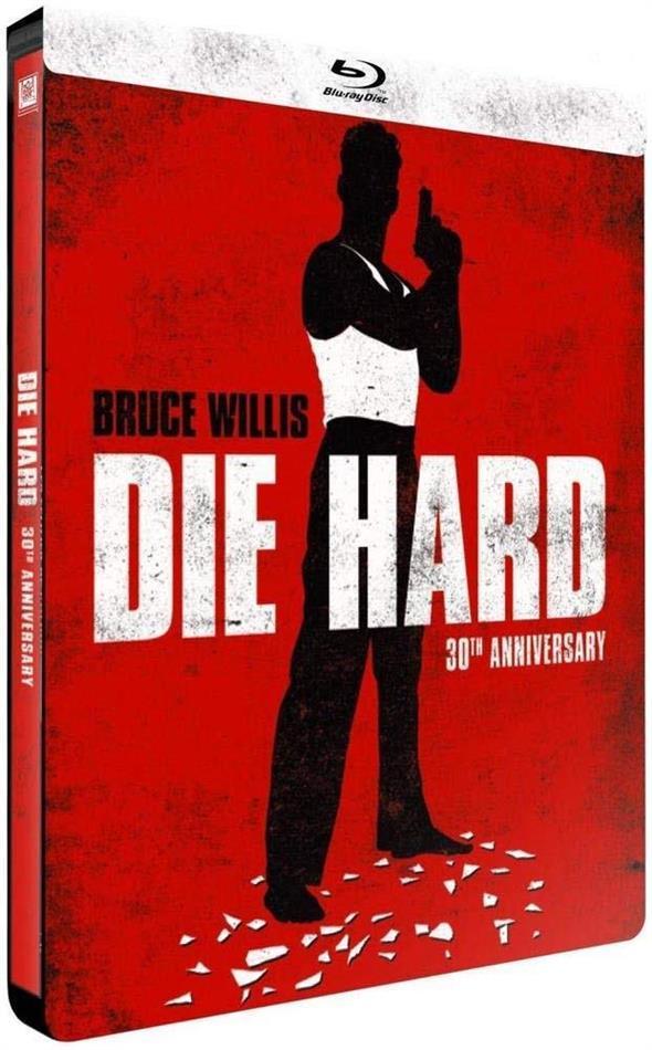 Die Hard - Piège de cristal (1988) (Limited Edition, Steelbook)