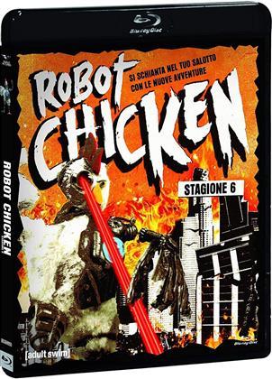 Robot Chicken - Stagione 6 (2 Blu-rays)