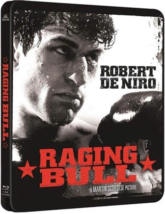 Raging Bull (1980) (Limited Edition, Steelbook)