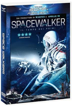 Spacewalker (2017) (Sci-Fi Project)