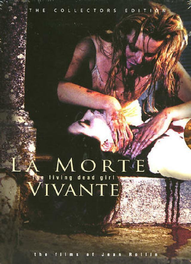 La Morte Vivante - The Living Dead Girl (1982) (Collector's Edition, Uncut, 2 DVDs + CD)