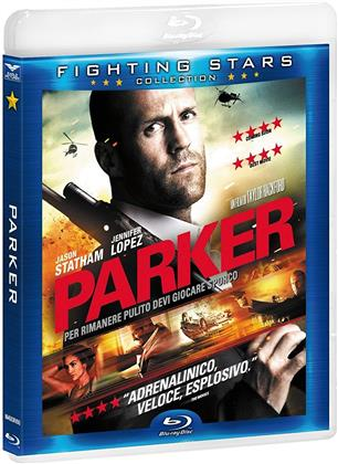 Parker (2013) (Fighting Stars Collection)