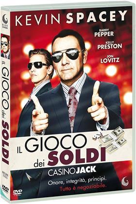 Il gioco dei soldi (2010) (Collector's Edition)