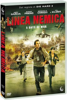 Linea nemica (2011) (Collector's Edition)